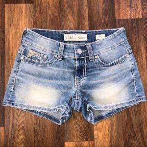 BKE Peyton Shorts